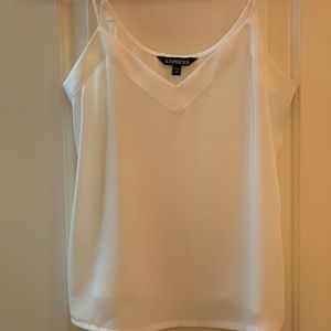 White Tank from Express